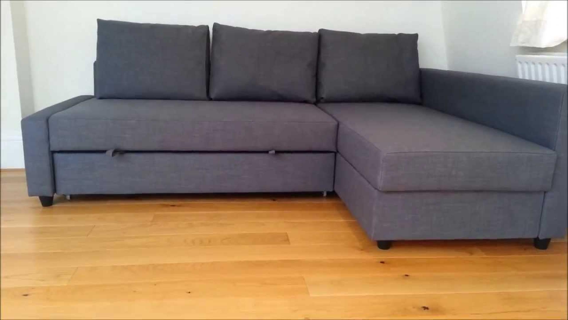 Ikea Lit Maison Canapé Jardin Mobilier Gris L1fctjk
