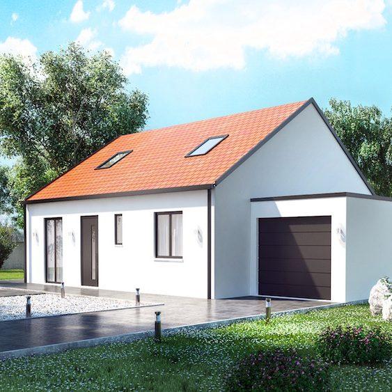 Maison 224 Petit Prix Plans Et Mod 232 Les De Maisons