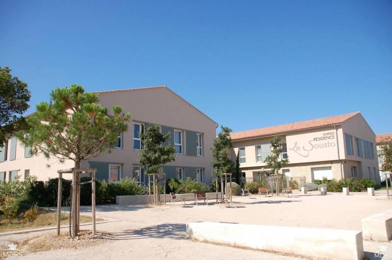 Maisons De Retraite En France Etablissements Dans Le