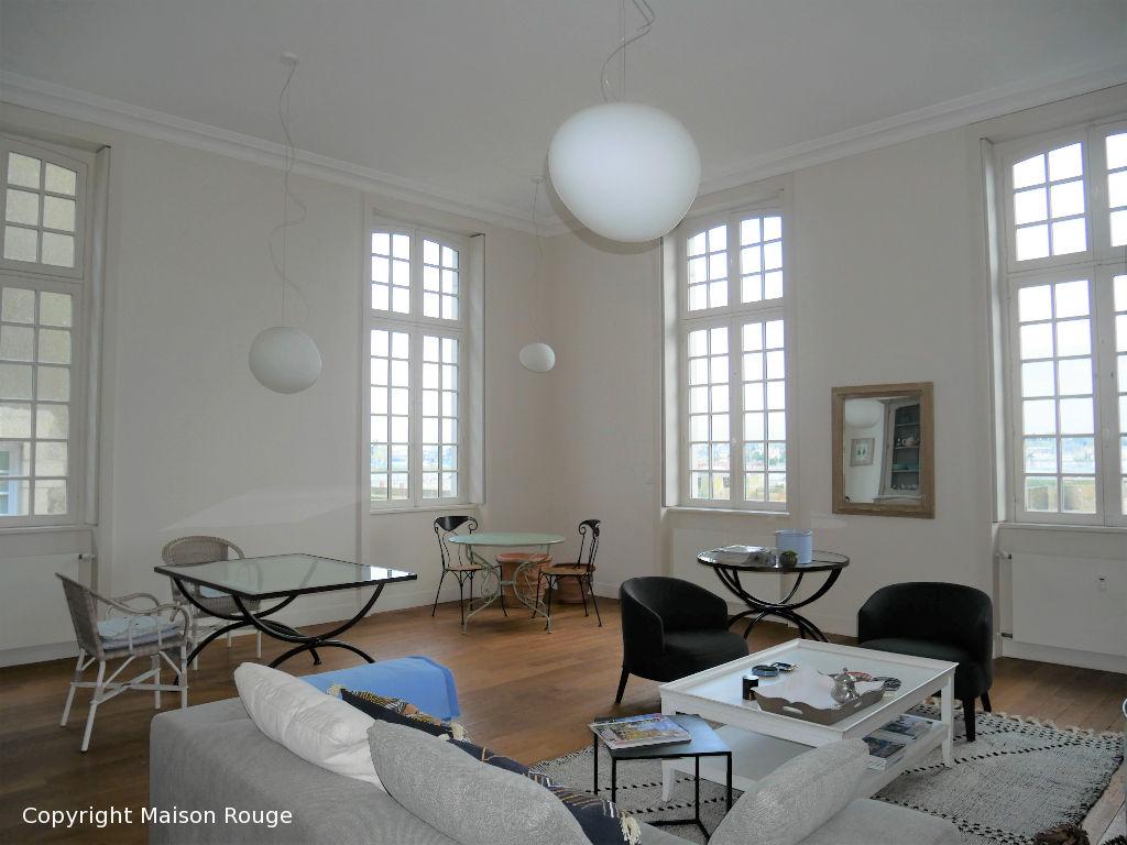 Immobilier Saint Malo  Maison Rouge