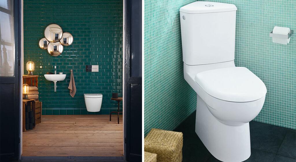 Toilettes Gamme Prix Maison Travaux
