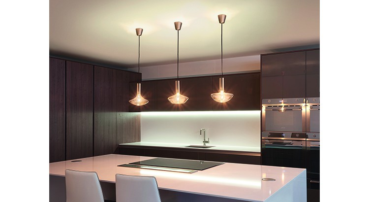 Eclairage Led Options Selection