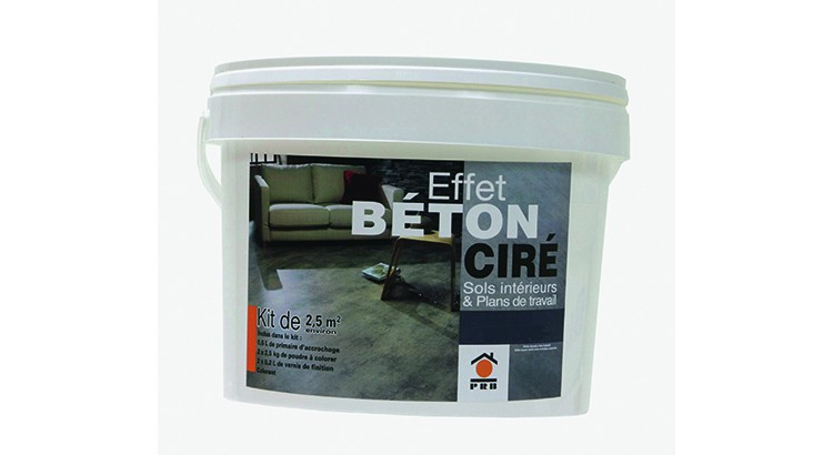 Beton Cire Resine Experts Avis Maison Travaux