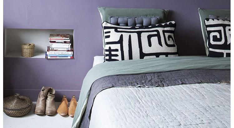 couleurs pour bien dormir dans sa chambre