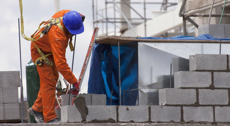 comment construire un mur maison