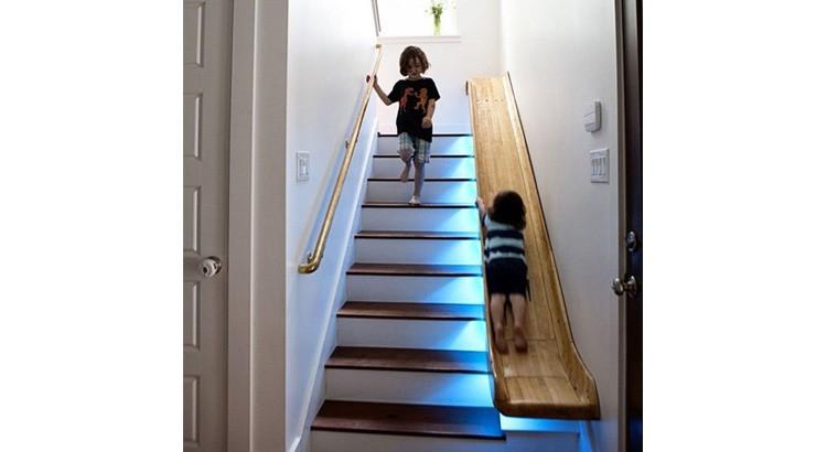 Escalier 23 Facons De Le Transformer