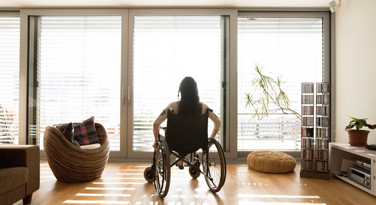 prix d un amenagement pour handicapes