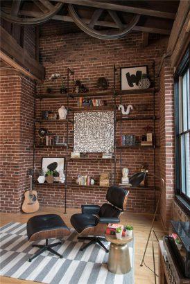 mur en briques 22 inspirations pour