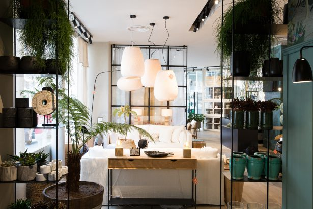 Ampm La Redoute Ouvre Une Nouvelle Boutique A Paris