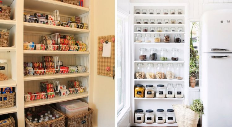 14 idees pour amenager son garde manger