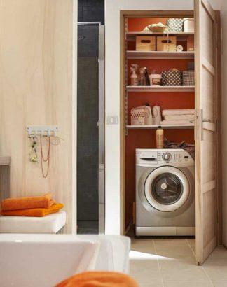 15 idees pour dissimuler son lave linge