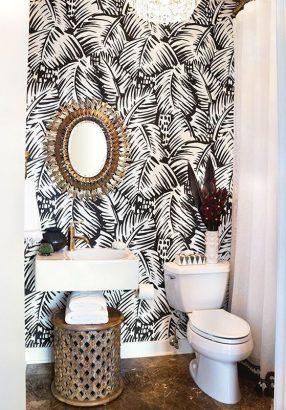 18 conseils deco pour relooker vos wc