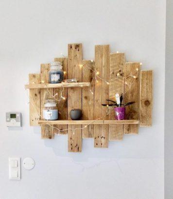 meubles en palette 24 utilisations