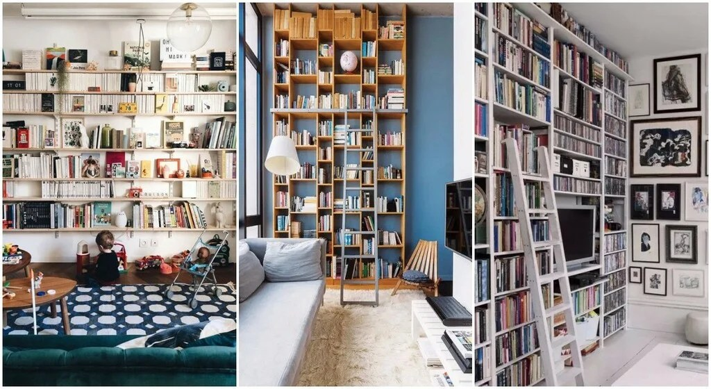 15 idees pour adopter une bibliotheque