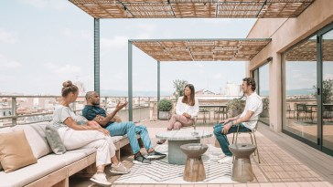 Toit terrasse : les vérifications avant l'aménagement
