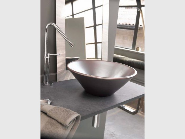 10 Salles De Bains 100 Design