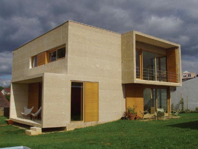 maison 10x10