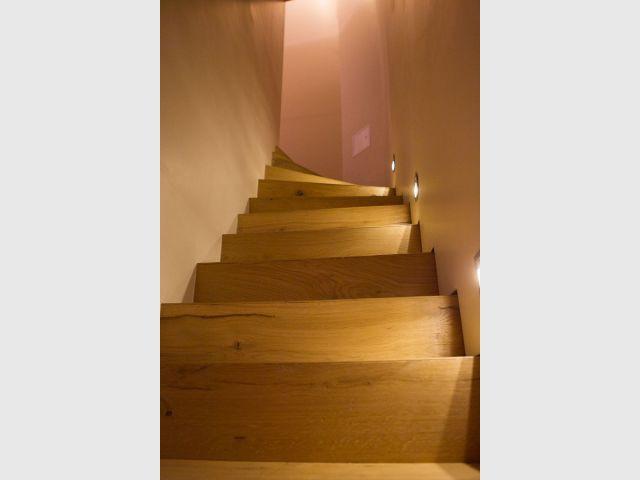 Escaliers  10 modles plein dingniosit