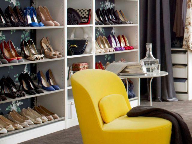 Douze Solutions Astucieuses Pour Ranger Ses Chaussures