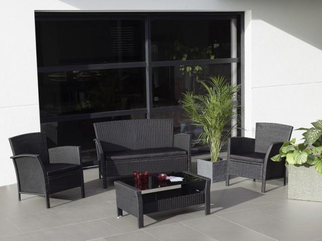 mobilier outdoor 10 salons de jardin