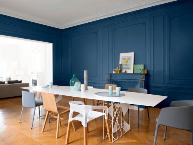 10 deco bleu marine pour votre maison