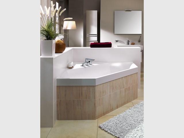 baignoires d angle 10 exemples d