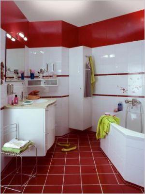 Salle de bain contemporaine  Tous les produits et articles de dcoration sur ELLE Maison