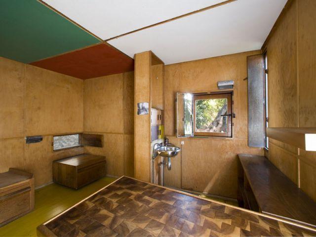 Le Cabanon de Le Corbusier dlocalis  Paris