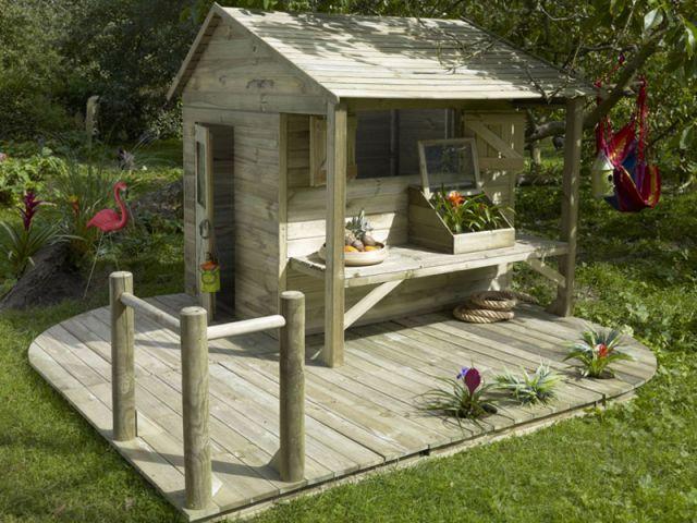 bien choisir son abri de jardin