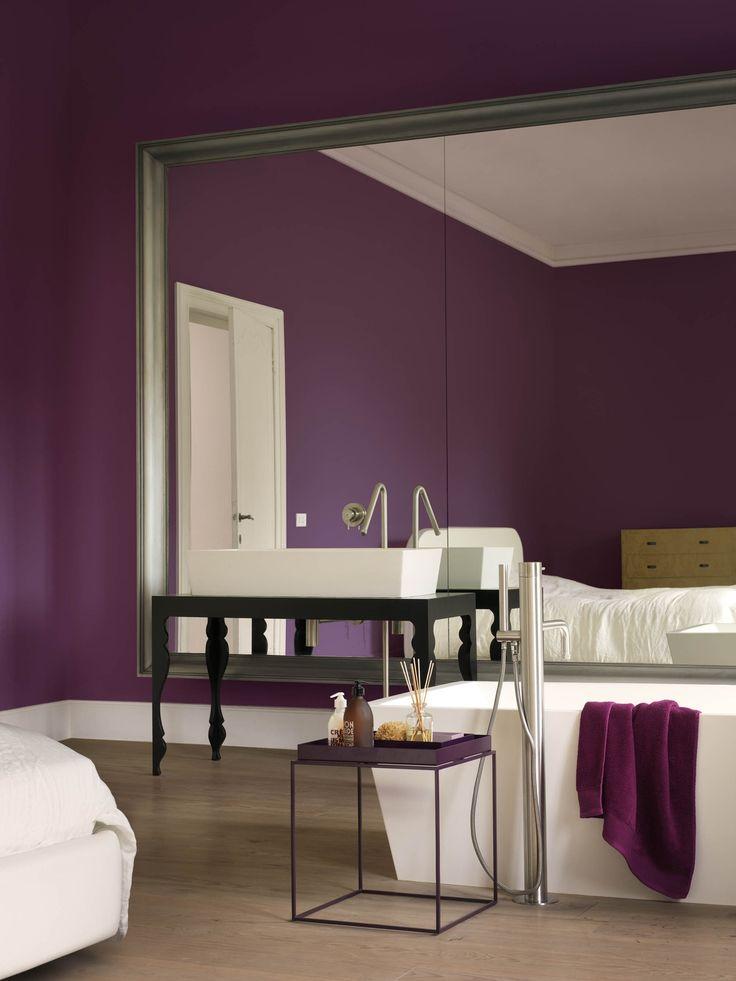 De kleur lavendel in je interieur  Maison Belle