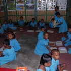 14.Children at school