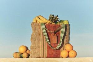 SMR Days Buddy Bag Fruit