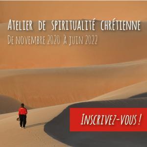 Rencontres d'information - Atelier de spiritualité chrétienne @ Temple de Plainpalais | Genève | Genève | Suisse