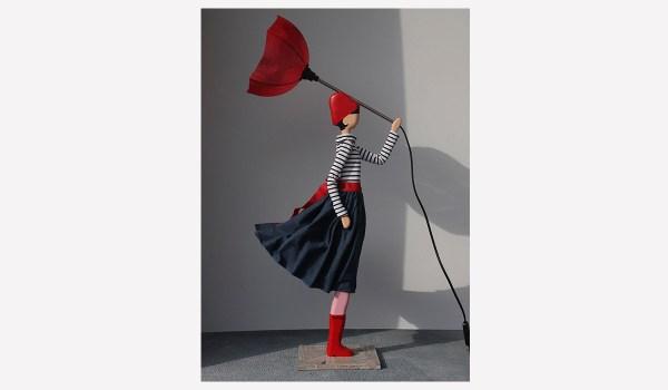 NICOLETA LAMP | MAISON COCO
