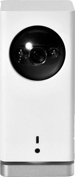 ismartalarm isc3 la cam ra de surveillance connect e. Black Bedroom Furniture Sets. Home Design Ideas