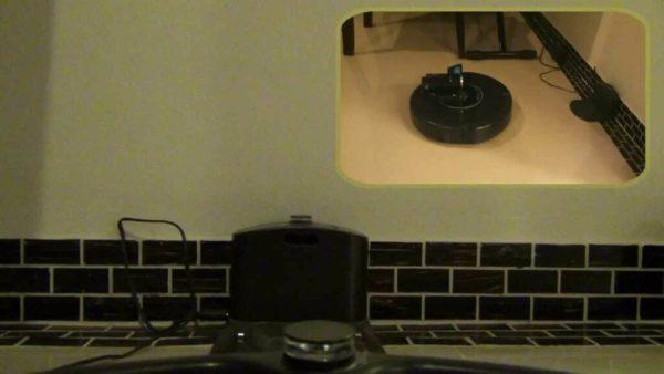 Test des robots aspirateurs Roomba série 700
