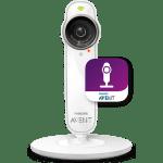 Babyphone connecté, une connexion privée et sécurisée