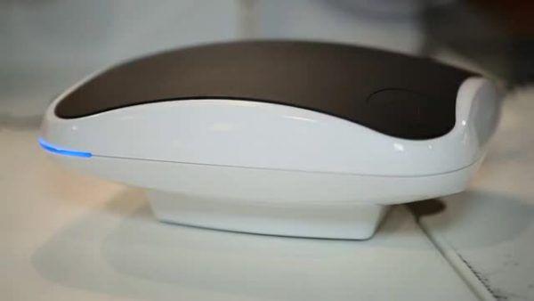 Box domotique connectée Myfox Home Control 2