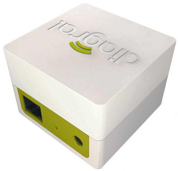 Box domotique connectée DIAGRAL
