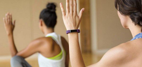 bracelet connecté qui améliore la forme physique