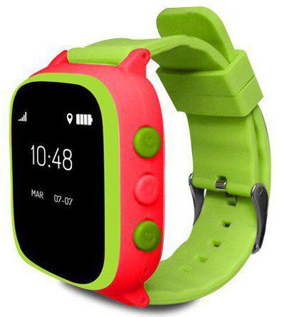 La montre connectée pour enfants Linkoo Pop