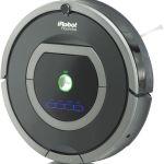 irobot roomba 782e aspirateur robot intelligent autonome