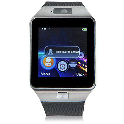 Fonctionnalité de la Padgene Smart Watch