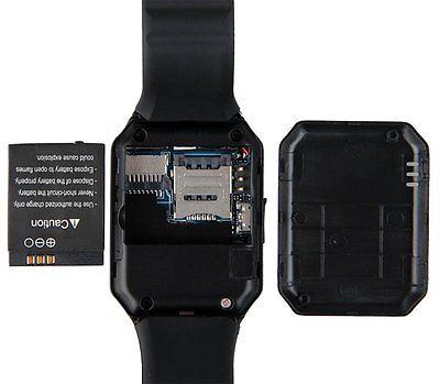 L'intérieur de la Padgene Smart Watch