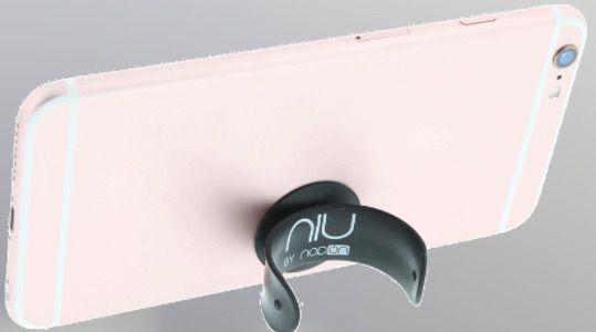 NIU le bouton connecté compatible IFTTT de NodOn