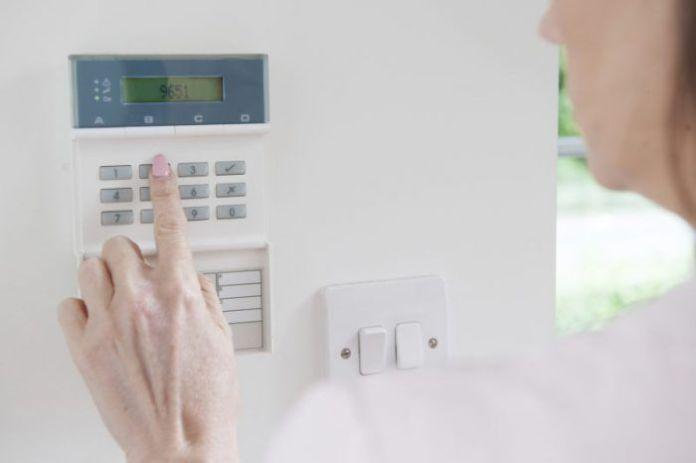 alarme maison sans fil 2