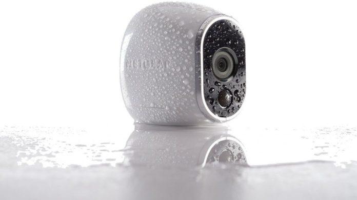 Caméra ip de surveillance Netgear VMC3030-100EUS waterproof