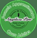 Cours de couture Formule Apprentissage Adulte - Maison Couture Angélica à Troyes