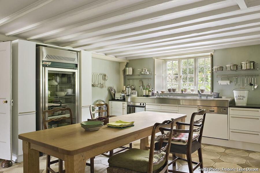 En Angleterre un cottage vraiment cosy  Maison Crative