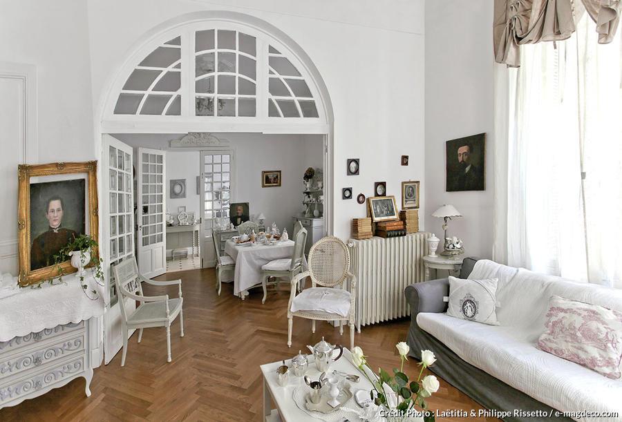 Style gustavien une maison  la dco gustavienne  Maison Crative